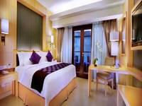 Quest Hotel Kuta - Executive Suite Regular Plan