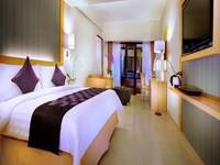 Quest Hotel Kuta - Junior Suite Regular Plan