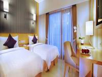 Quest Hotel Kuta - Transit Room - Stay 8 Jam Regular Plan