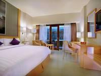 Quest Hotel Kuta - Deluxe Pool Access Regular Plan
