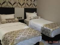Malang City Boulevard Homestay Klojen - Deluxe Double / Twin Room Regular Plan