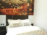 Malang City Boulevard Homestay & Restaurant Malang - Executive Double / Twin Regular Plan