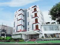 Ruby Hotel Syariah di Bandung/Pasir Kaliki