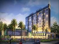 The Sun Hotel Madiun - Festival Suite Room Regular Plan