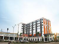 The Sun Hotel Madiun di Madiun/Madiun