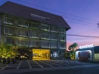 Greenhost Boutique Hotel Prawirotaman di Jogja/Prawirotaman