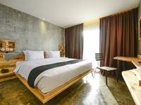 Greenhost Hotel Jogja - Artist Design Room - Room Only Disc 35%