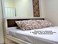 Kantos Guest House Jakarta - Standard Super Save...!!!