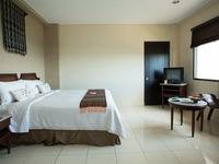 The Jayakarta Suites Komodo Flores - Deluxe Hill View Regular Plan