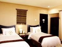 The Jayakarta Suites Komodo Flores - Deluxe Suite Sea View Great Deal 45% !!!