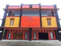 Hotel Huni Raya Bromo di Pasuruan/Pasuruan