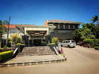 Gadjah Mada University Club Hotel & Convention di Jogja/Ugm