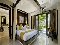 The Villas at Ayana Bali - 1 Bedroom Ocean View Cliff Pool Villa (Room Only) Regular Plan