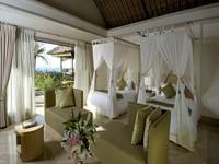 The Villas at Ayana Bali - 2 Bedroom Ocean Front Villa  Regular Plan