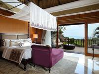 The Villas at AYANA Resort, BALI - 2 Bedroom Family Villa Regular Plan