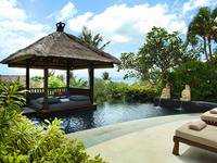 The Villas at AYANA Resort, BALI - 1 Bedroom Ocean View Cliff Pool Villa Special Deal