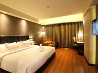 Alana Hotel Solo Solo - Superior Room Only Regular Plan
