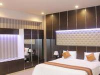 Sapadia Hotel Cirebon - Suite Room Regular Plan