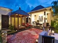 Grand La Villais Villa and Spa Bali - 2 Bedroom Villa Regular Plan
