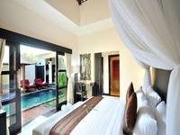 Grand La Villais Villa and Spa Bali - 1 Bedroom Villa Room Only Special offer 20%
