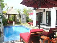 Grand La Villais Villa and Spa Bali - 1 Bedroom Villa Room Only Special offer 27%