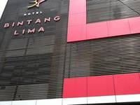 Hotel Bintang Lima di Pekanbaru/Pekanbaru