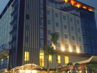 Sapphire Sky Hotel BSD di Tangerang Selatan/Serpong