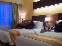 Sapphire Sky Hotel BSD - Superior Twin Room Only Regular Plan