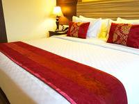 Sapphire Sky Hotel BSD - Junior Suite Room Regular Plan