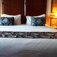 Sapphire Sky Hotel BSD - Sapphire Suite Room Regular Plan