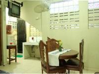 Hotel Mataram 2 Yogyakarta - Kamar paviliun Regular Plan