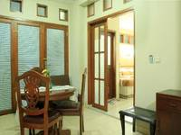 Hotel Mataram 2 Yogyakarta - Kamar paviliun Basic Deal