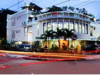 Hotel Mataram 2 Malioboro di Jogja/Malioboro