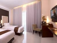 Gallery Prawirotaman Hotel Jogja - Deluxe Room Weekdays Promotion