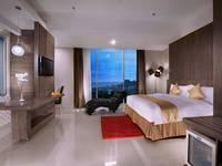 Aston Lampung City Hotel Bandar Lampung - Suite Room Regular Plan