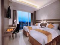 Aston Lampung City Hotel Bandar Lampung - Superior Room Only Regular Plan