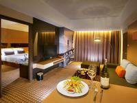 Grand Zuri Palembang - Junior Suite Room Regular Plan