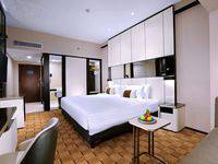 Grand Zuri Palembang - Deluxe Premiere BASIC DEAL 10%