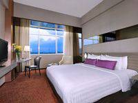 Grand Zuri Palembang - Superior Double Room Only BASIC DEAL 10%