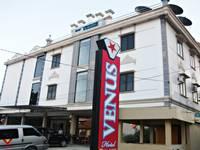 Hotel Venus di Kendari/Kendari