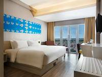Hotel Santika Banyuwangi - Deluxe Room King Regular Plan