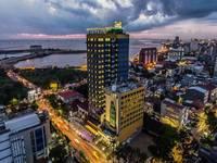 Arthama Hotels Losari Makassar di Makassar/Mariso