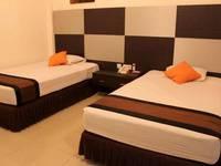 Grand Global Hotel Palangkaraya - Superior Room Regular Plan