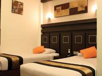 Grand Global Hotel Palangkaraya - Junior Room Regular Plan