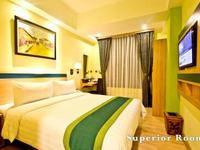 Green Batara Hotel Bandung - Superior Room With Breakfast Regular Plan
