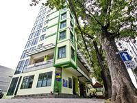 Green Batara Hotel di Bandung/Cihampelas Ciumbeluit