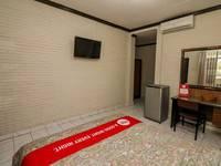 NIDA Rooms Ubud Raya Panestanan 8156 Ubud - Double Room Single Occupancy Special Promo