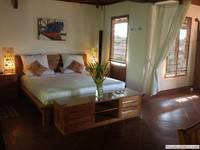 Ganesha Coral Reef Villas Bali - Sea View Room Special Offer 20% OFF