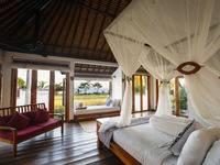 Ganesha Coral Reef Villas Bali - Sea View Room Regular Plan