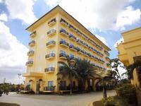 Narita Classic Hotel Tangerang di Tangerang/Tangerang